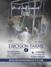 ERICKSON FARMS
